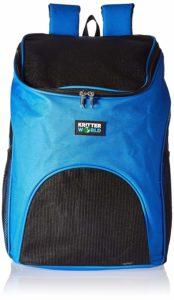 KritterWorld Pet Carrier Backpack for Cats
