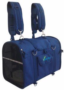 Natuvalle 6-in-1 Cat Carrier Backpack
