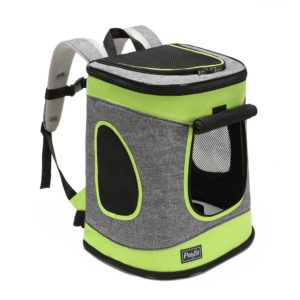 Petsfit Comfort Carrier Backpack Hold Pets up to 15 lb