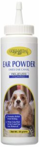 Cardinal Gold Medal Groomers Ear Powder