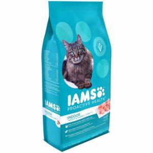 IAMS Proactive Health Indoor Dry Cat Food