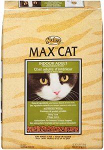 Nutro Max Indoor Cat Dry Food