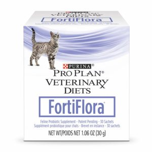 Purina Pro Plan FortiFlora Cat Probiotic