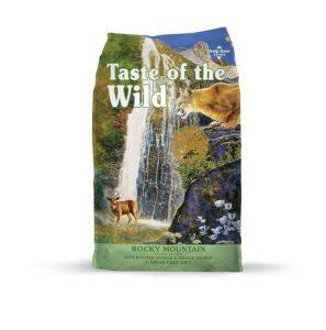 Taste of the Wild Grain Cat Food