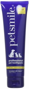 Pet Smile Professional Cat Toothpaste